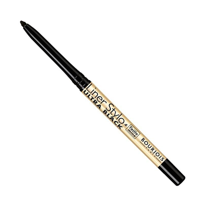 Контурный карандаш для макияжа глаз с точилкой LINER STYLO Bourjois