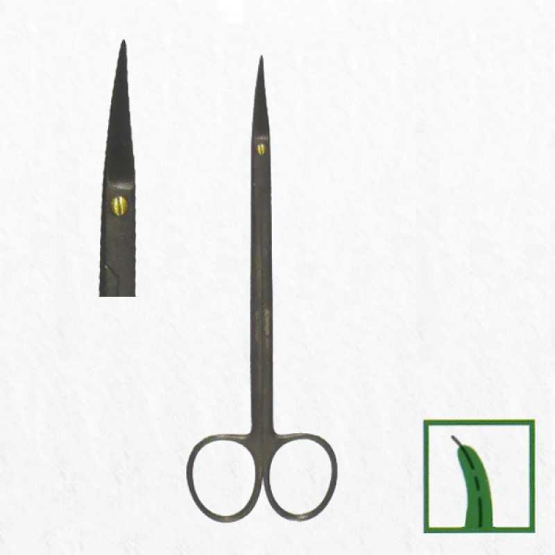 Ножницы Kelly с керамическим покрытием 16 см
