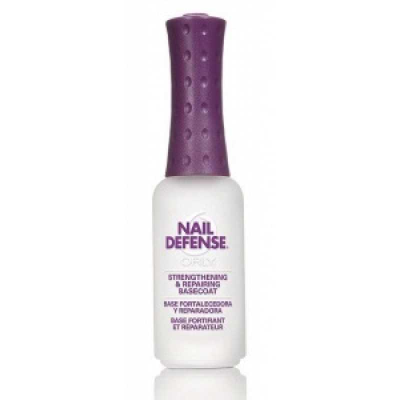 ORLY Nail Defense Средство для слоящ. ногтей 9 мл