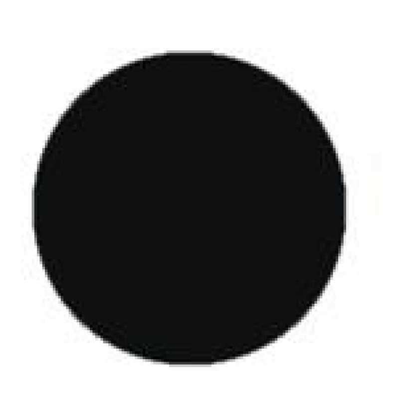 KIKI (КИКИ) Лак для ногтей  Гель эффект 016  Черный
