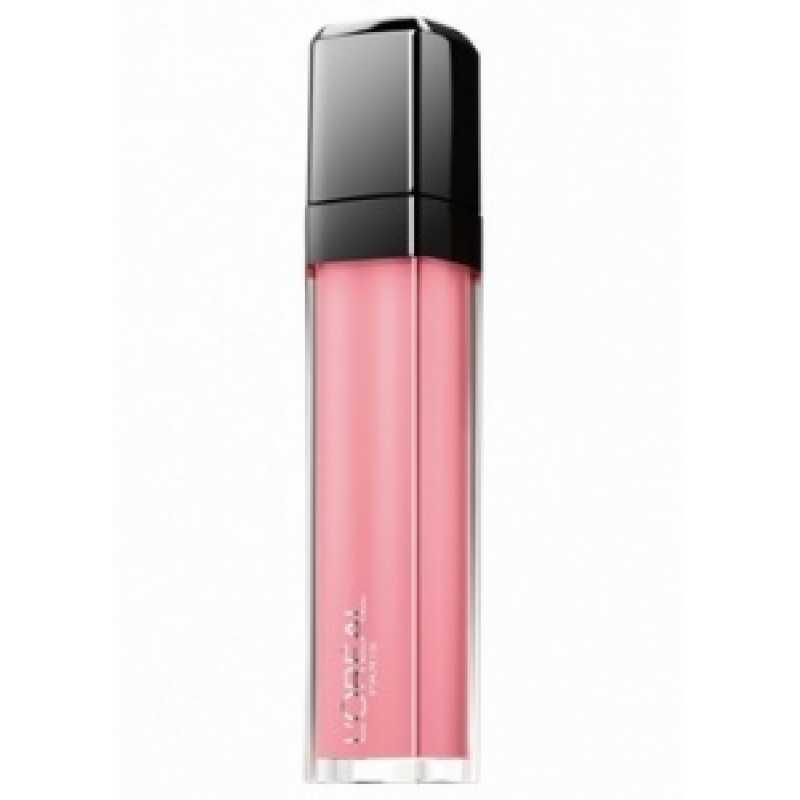 L,OREAL Блеск для губ Инфаибль 213 Розовая вечеринка