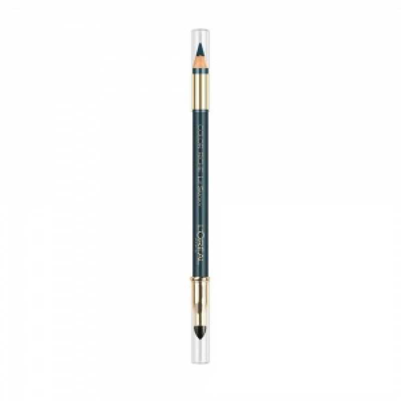 L,OREAL карандаш для глаз Колор Риш 207 Черничный сорбет