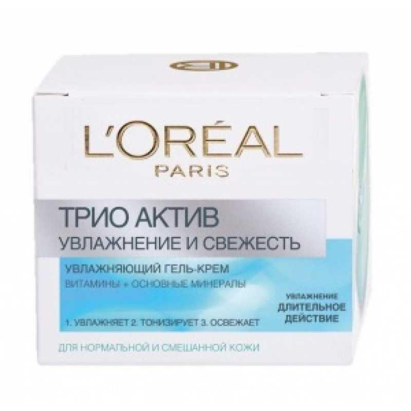 L,OREAL Увлажнение Эксперт Крем Дневной для норм.кожи 50мл