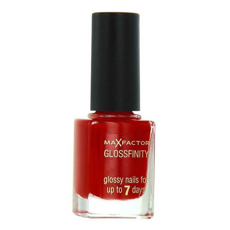 Лак для ногтей Max Factor Glossfinity, 11 мл