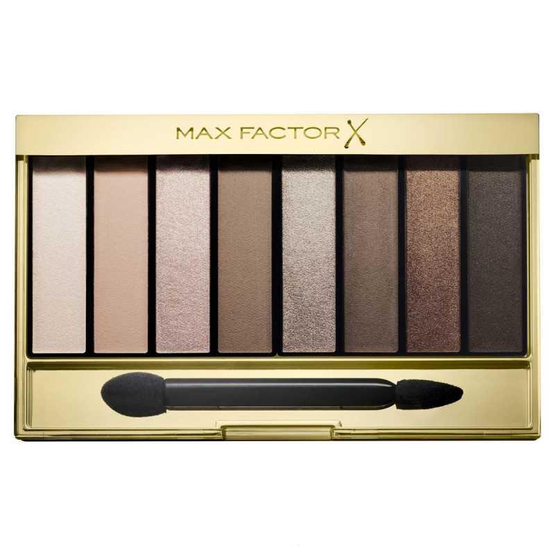 Тени для век Max Factor Masterpiece Nude Palette