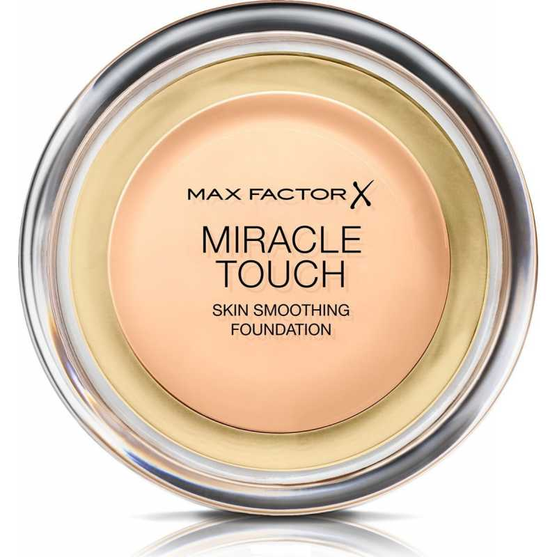 Тональная Основа Max Factor Miracle Touch