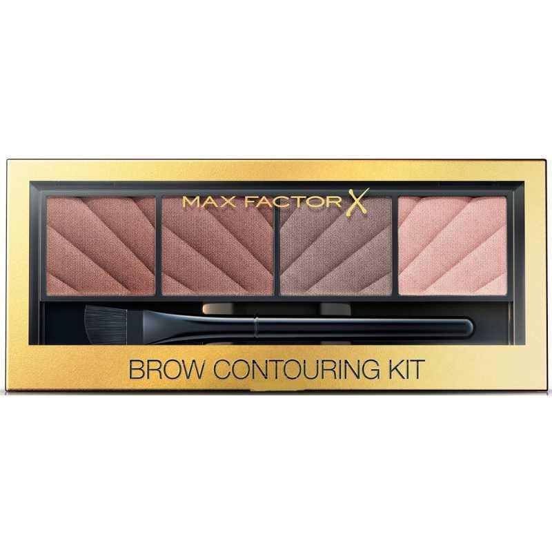 Набор для контуринга бровей Max Factor Brow Contouring Kit