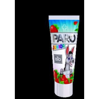 Детская зубная паста ParoDent BIO календула