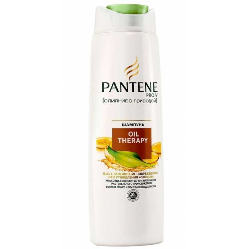Шампунь Pantene Pro-V Oil Therapy, 250 мл
